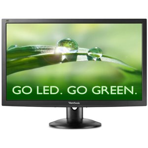 VG2732m-LED Connect with Green Performance