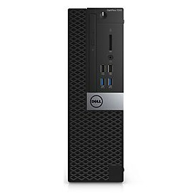 Dell OptiPlex™ 7040 PC: Compact without compromise.