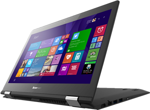 Lenovo Flex 3 14: More Flex, For Less