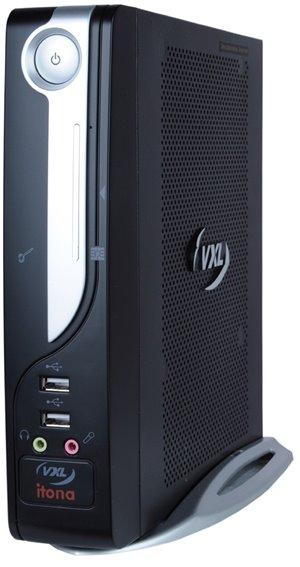 Lenovo Itona F24 Desktop
