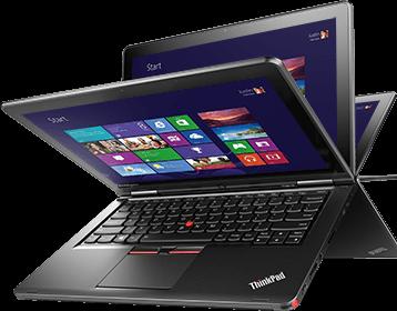لپ تاپ استوکLenovo ThinkPad Yoga 12 - فروشگاه اینترنتی استوکالا