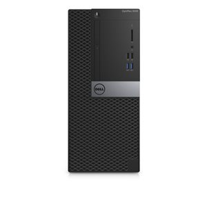 Dell OptiPlex 5040 PC: More space & performance.