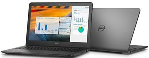 Dell Latitude 15 3550: Performance you can rely on.