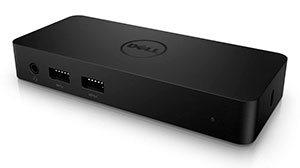 Dell Dual Video USB 3.0 Docking Station