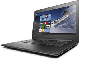Lenovo Ideapad 310: VALUE-PRICED MULTIMEDIA LAPTOP