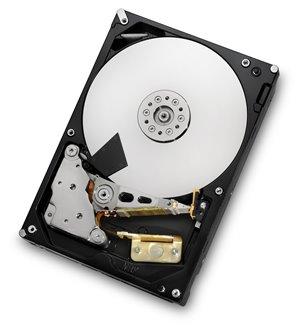 Deskstar® NAS 6TB High Performance Hard Drive for Desktop NAS Systems 6TB