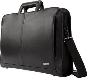 "Targus 15.6"" Executive Laptop Case, Black (TBT261US)"