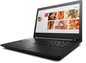 "Lenovo Ideapad 110 (15"") Laptop"