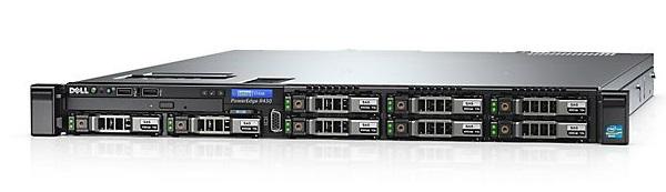 Dell EMC PowerEdge R430 | Product Details | shi com