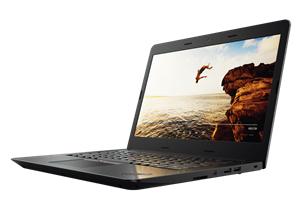 "Lenovo ThinkPad E575: Configurable 15.6"" business laptop"