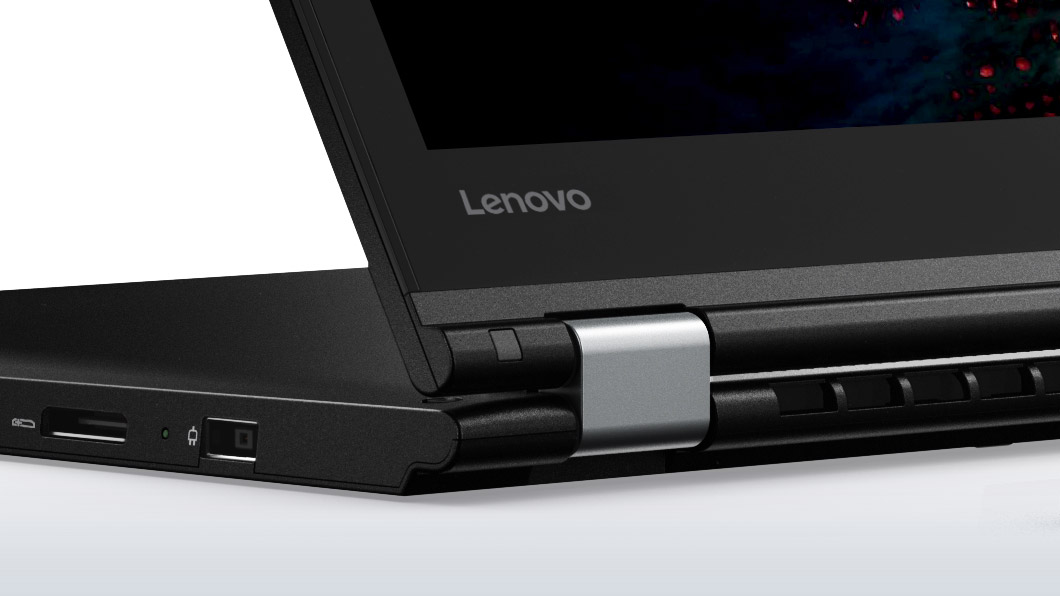 slide 5 of 12,show larger image, lenovo thinkpad yoga 460: premium 14