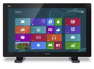 TD3240 Intuitive Multi-Touch Design