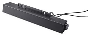 Dell Stereo Soundbar - AX510