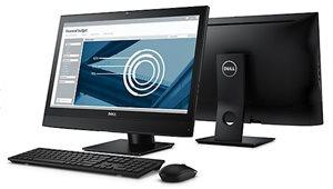 Dell OptiPlex 24 7000 Series All-in-One (7440) Desktop