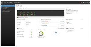 Elegant interface, effortless management