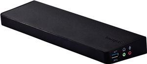 Targus Universal USB 3.0 Dual Video Docking Station (ACP70USZ)