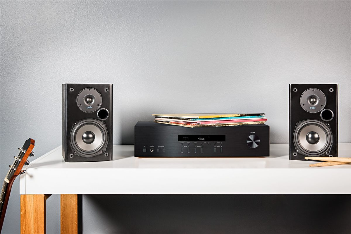 Polk Audio T15 Home Theater And Music Bookshelf Speaker Black Pair The Rc Plane Sound System Mr V4 Multi Engine Pack High Life Expand Boundaries Of What Entertainment Should