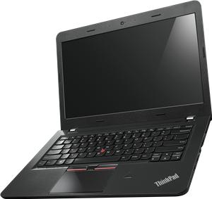 Lenovo ThinkPad E450 Laptop: FULLY-FEATURED, YET SO THIN
