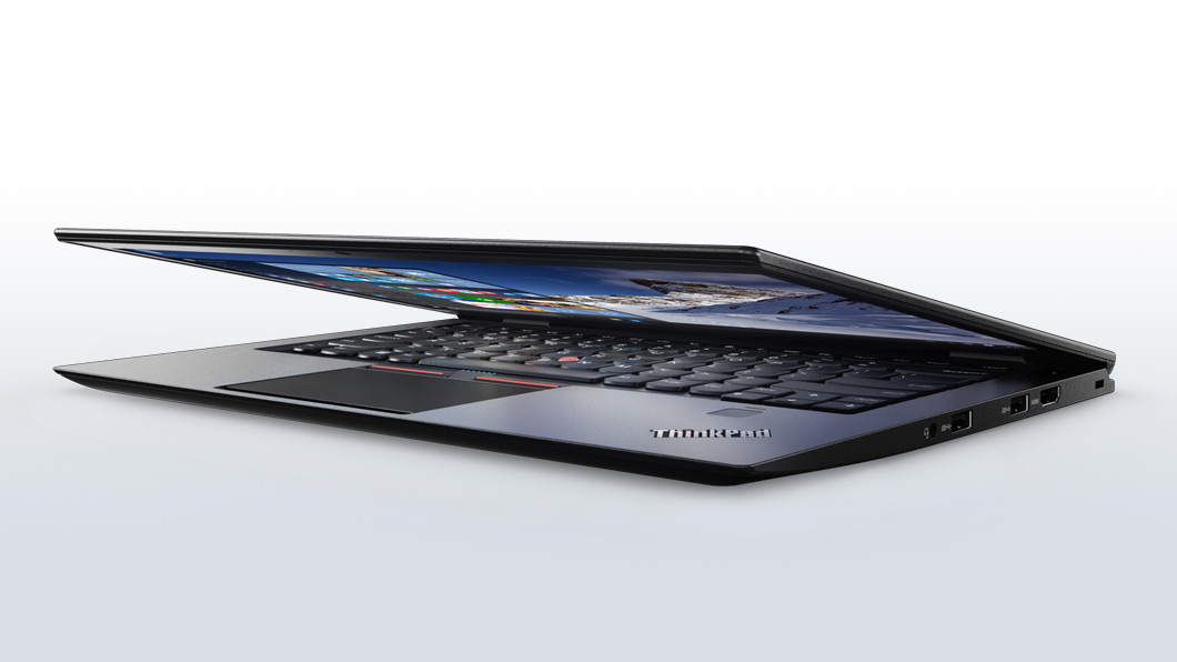 Lenovo ThinkPad X1 Carbon (4th Gen) 20FB | Product Details