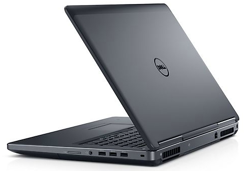 slide 3 of 5,show larger image, dell precision 17 m7710: great machine for great minds.