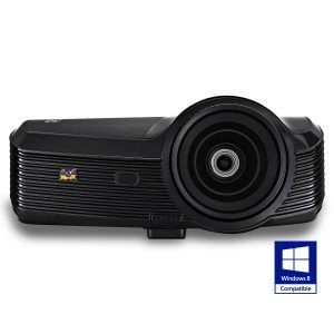 PJD7533w High Bright Networkable WXGA Projector