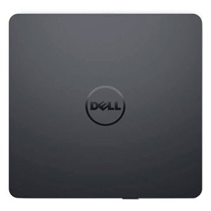 Dell External USB Slim DVD+/-RW Optical Drive