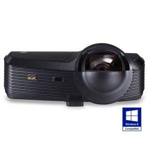 PJD8633ws Networkable WXGA Projector