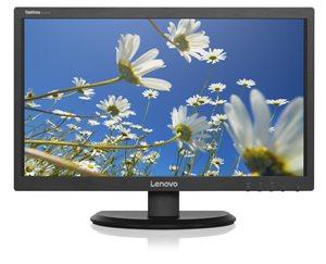 Lenovo ThinkVision E2054 19.5-inch LED Backlit LCD Monitor