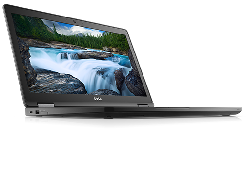 slide 1 of 1,show larger image, dell latitude 5580: feature-rich and versatile