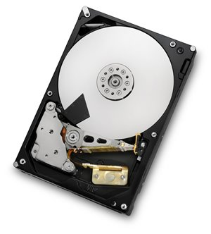 Ultrastar® 7K4000 4TB SATA 512n 7200RPM Enterprise Hard Disk Drive