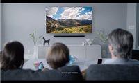 slide 1 of 10,zoom in, 2016 vizio smartcast™ p-series home theater display