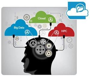 Enhance cloud computing, Big Data, HPC, and more