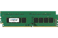 slide 5 of 6,zoom in, crucial ddr4 desktop memory