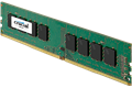slide 3 of 6,zoom in, crucial ddr4 desktop memory