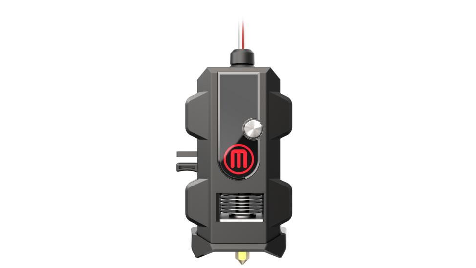 Makerbot Smart Extruder 3d Printer Extruder Mp07325 3d