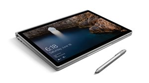 Design and create with Surface Pen