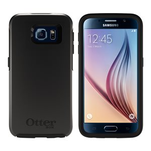 OtterBox® Symmetry Series® Pro Pack for Galaxy S6