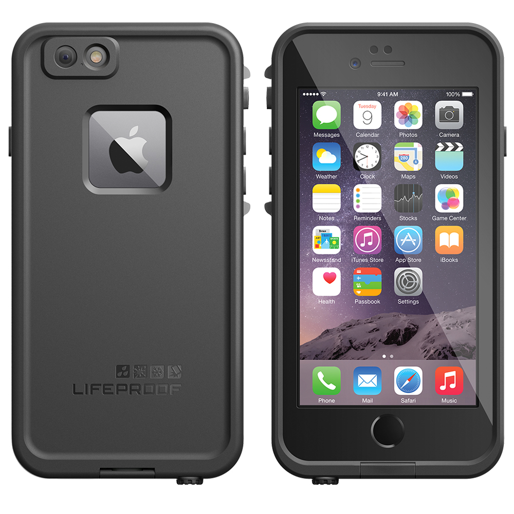 iphone 6 lifeproof case lifeproof fre para iphone 6 6s original 99 000 en 14994
