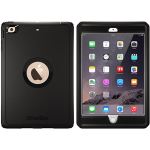 new styles 892ca cbf93 OtterBox Defender Series iPad Mini 1 2 3 Protective Case - ProPack