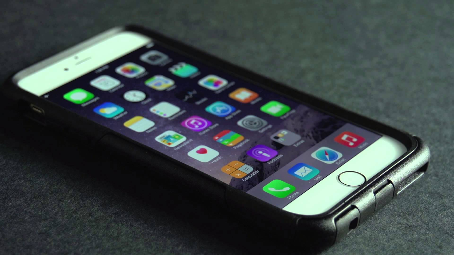detailing fc529 edd26 OtterBox Commuter Apple iPhone 6 Plus/6s Plus - Pro Pack - protective case