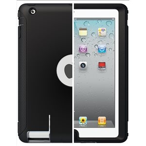 OtterBox® Defender Series® Pro Pack for iPad 2, 3, 4