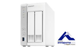 TS-231P NAS/storage server Ethernet LAN Desktop Grey,White, NAS (white,  HDD,SSD, Serial ATA,Serial ATA II,Serial ATA III, 2 5,3 5
