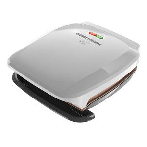 George Foreman GR260P Grill