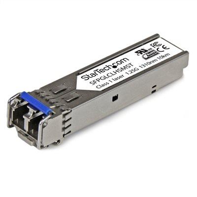 Add, replace or upgrade SFP modules on Gigabit fiber equipment