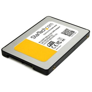 Convert an M.2 solid state drive into a standard 2.5in form factor 6Gbps SSD