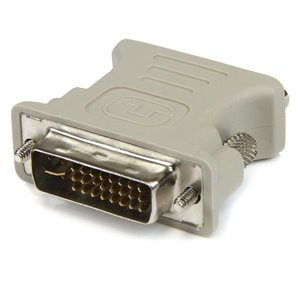 Connect your VGA Display to a DVI-I source