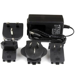 Replace your lost or failed power adapter