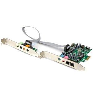 Ajoutez le son surround optique numérique à votre ordinateur grâce à PCI-E