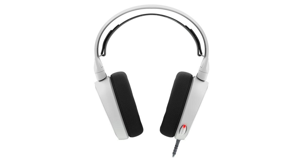 26f29bb1199 Steelseries Arctis 5 Headset - Black - Newegg.ca