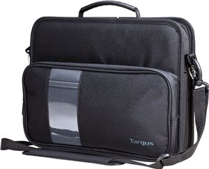 "Targus 11.6"" Work-in Case for Chromebook, Black (TKC001)"